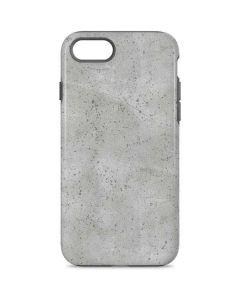 Light Grey Concrete iPhone 8 Pro Case