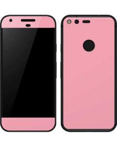 Light Pink Google Pixel Skin
