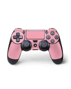 Light Pink PS4 Pro/Slim Controller Skin