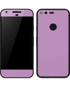 Lilac Google Pixel Skin