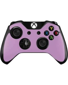 Lilac Xbox One Controller Skin
