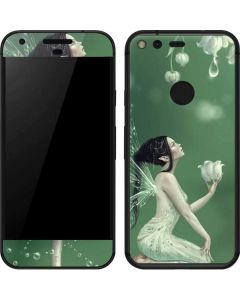 Lily of the Valley Google Pixel Skin