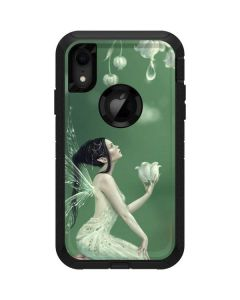 Lily of the Valley Otterbox Defender iPhone Skin