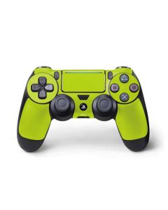 Lime PS4 Pro/Slim Controller Skin