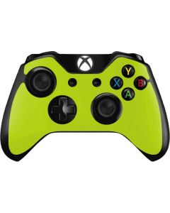 Lime Xbox One Controller Skin