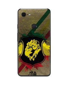 Lion of Judah Shield Google Pixel 3 XL Skin