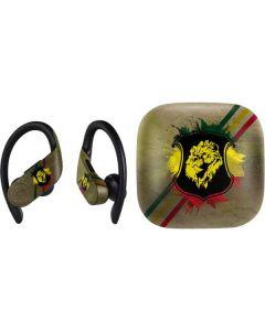 Lion of Judah Shield PowerBeats Pro Skin