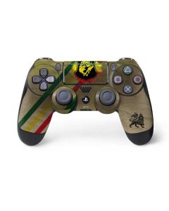Lion of Judah Shield PS4 Pro/Slim Controller Skin