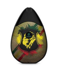 Lion of Judah Shield Suorin Drop Vape Skin