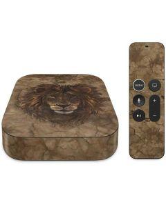 Lionheart Apple TV Skin