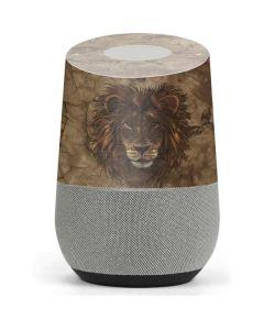 Lionheart Google Home Skin