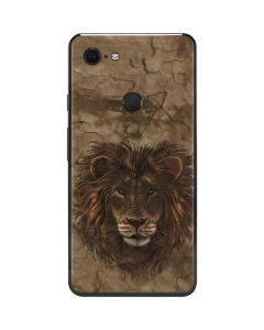 Lionheart Google Pixel 3 XL Skin