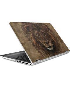 Lionheart HP Pavilion Skin