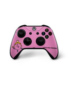 Little Miss Princess Xbox One X Controller Skin