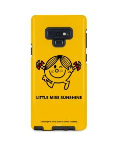 Little Miss Sunshine Galaxy Note 9 Pro Case