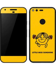 Little Miss Sunshine Google Pixel Skin