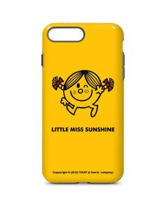 Little Miss Sunshine iPhone 7 Plus Pro Case