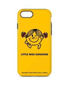 Little Miss Sunshine iPhone 8 Pro Case