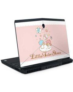 Little Twin Stars Dell Alienware Skin
