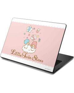 Little Twin Stars Dell Chromebook Skin