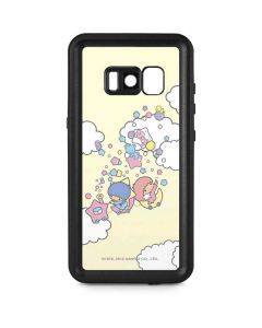Little Twin Stars Floating Galaxy S8 Plus Waterproof Case