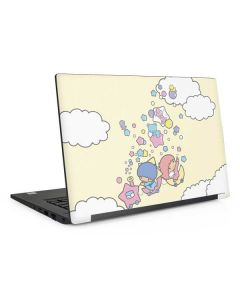 Little Twin Stars Floating Dell Latitude Skin