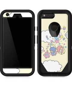 Little Twin Stars Floating Otterbox Defender Pixel Skin