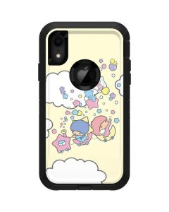 Little Twin Stars Floating Otterbox Defender iPhone Skin