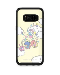 Little Twin Stars Floating Otterbox Symmetry Galaxy Skin