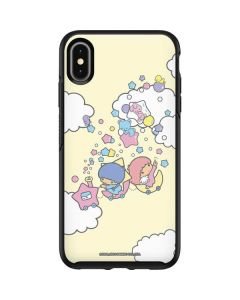 Little Twin Stars Floating Otterbox Symmetry iPhone Skin