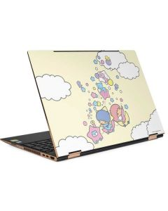 Little Twin Stars Floating HP Spectre Skin