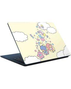 Little Twin Stars Floating Surface Laptop Skin