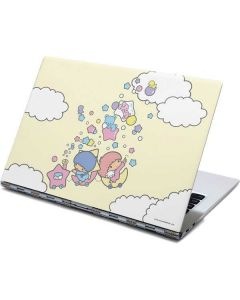 Little Twin Stars Floating Yoga 910 2-in-1 14in Touch-Screen Skin