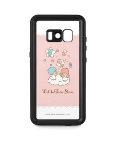 Little Twin Stars Galaxy S8 Plus Waterproof Case