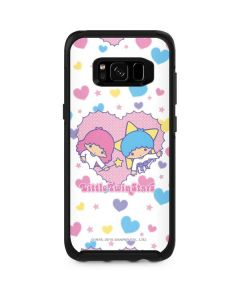 Little Twin Stars Hearts Otterbox Symmetry Galaxy Skin