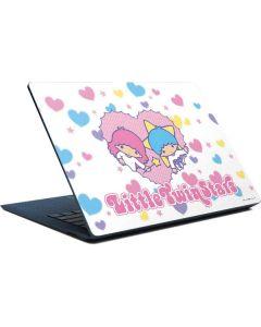 Little Twin Stars Hearts Surface Laptop Skin