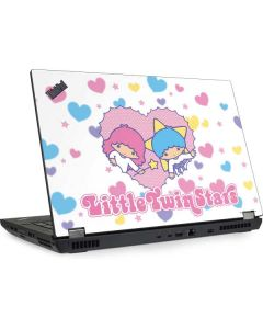 Little Twin Stars Hearts Lenovo ThinkPad Skin
