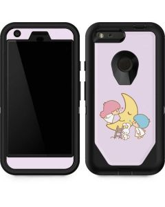 Little Twin Stars Moon Otterbox Defender Pixel Skin