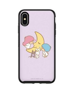 Little Twin Stars Moon Otterbox Symmetry iPhone Skin