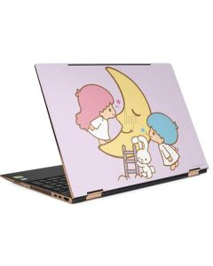 Little Twin Stars Moon HP Spectre Skin