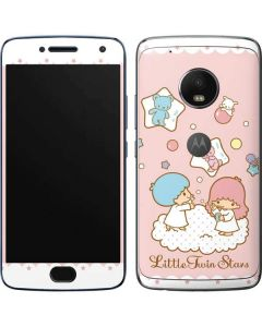 Little Twin Stars Moto G5 Plus Skin