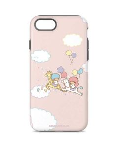 Little Twin Stars Riding iPhone 7 Pro Case