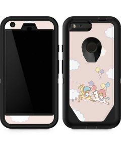 Little Twin Stars Riding Otterbox Defender Pixel Skin