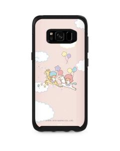 Little Twin Stars Riding Otterbox Symmetry Galaxy Skin