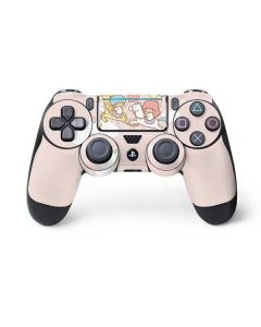 Little Twin Stars Riding PS4 Pro/Slim Controller Skin