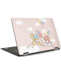 Little Twin Stars Riding Dell XPS Skin