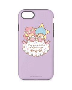 Little Twin Stars Shine iPhone 8 Pro Case