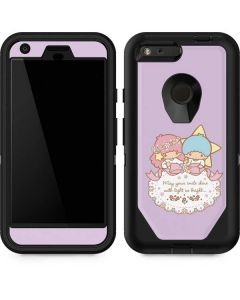 Little Twin Stars Shine Otterbox Defender Pixel Skin