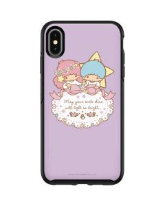 Little Twin Stars Shine Otterbox Symmetry iPhone Skin