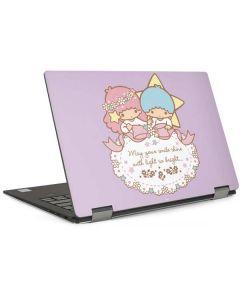 Little Twin Stars Shine Dell XPS Skin